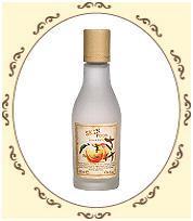skinfood peach sake toner